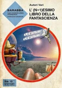 Copertina dell'(N+1)esimo libro della fantascienza